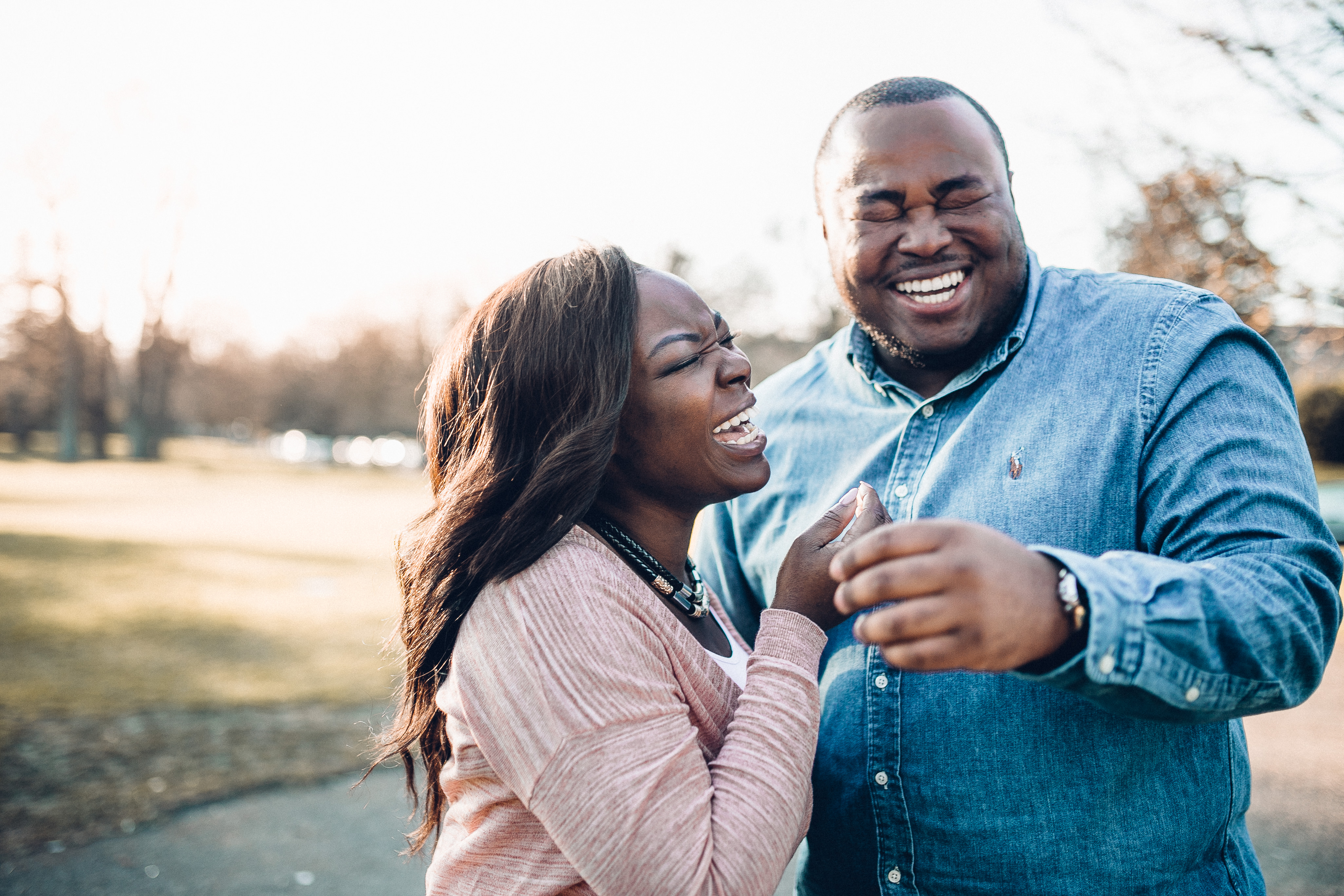 fun and relaxed engagement shoot at victoria park in bath uk by somerset wedding photographer beatrici