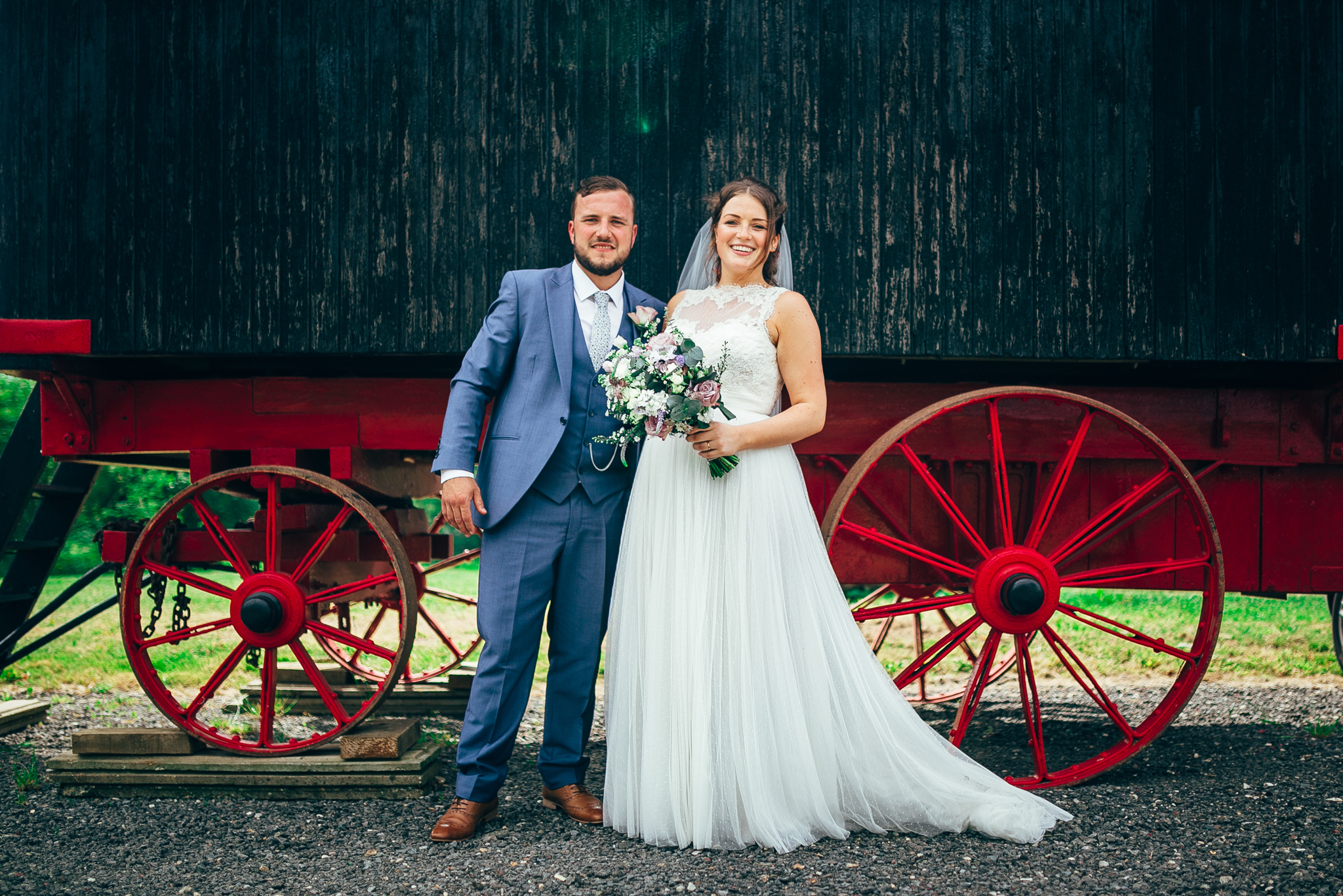colorful rustic and vintage tipi wedding photography in surrey romantic couple