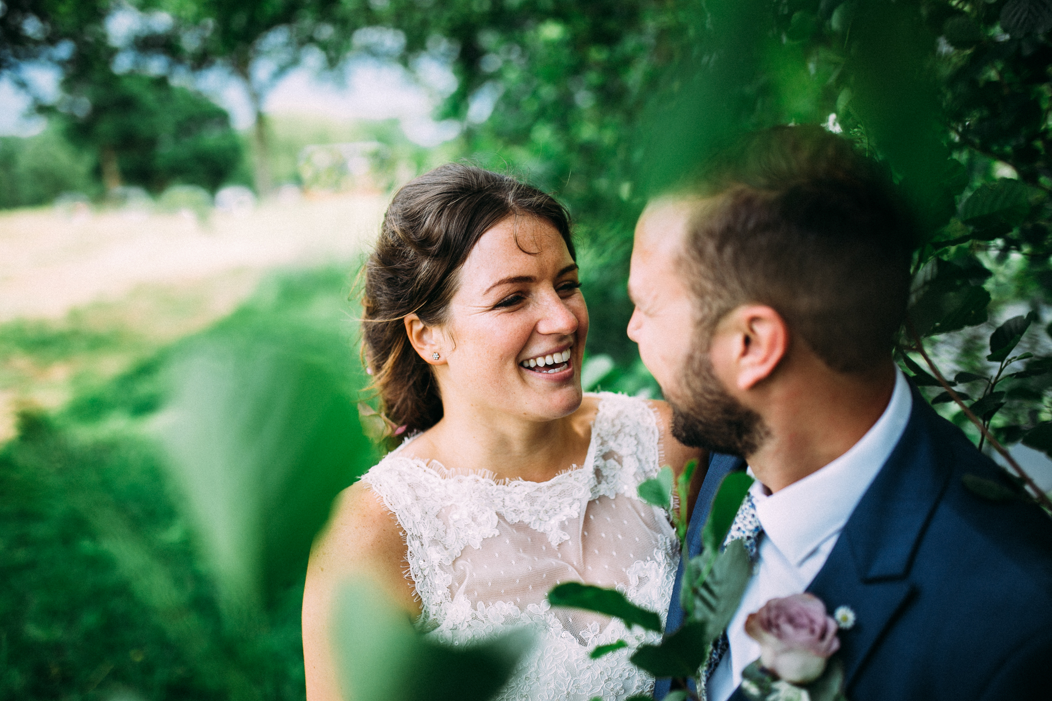 colorful rustic and vintage tipi wedding photography in surrey documentary romantic