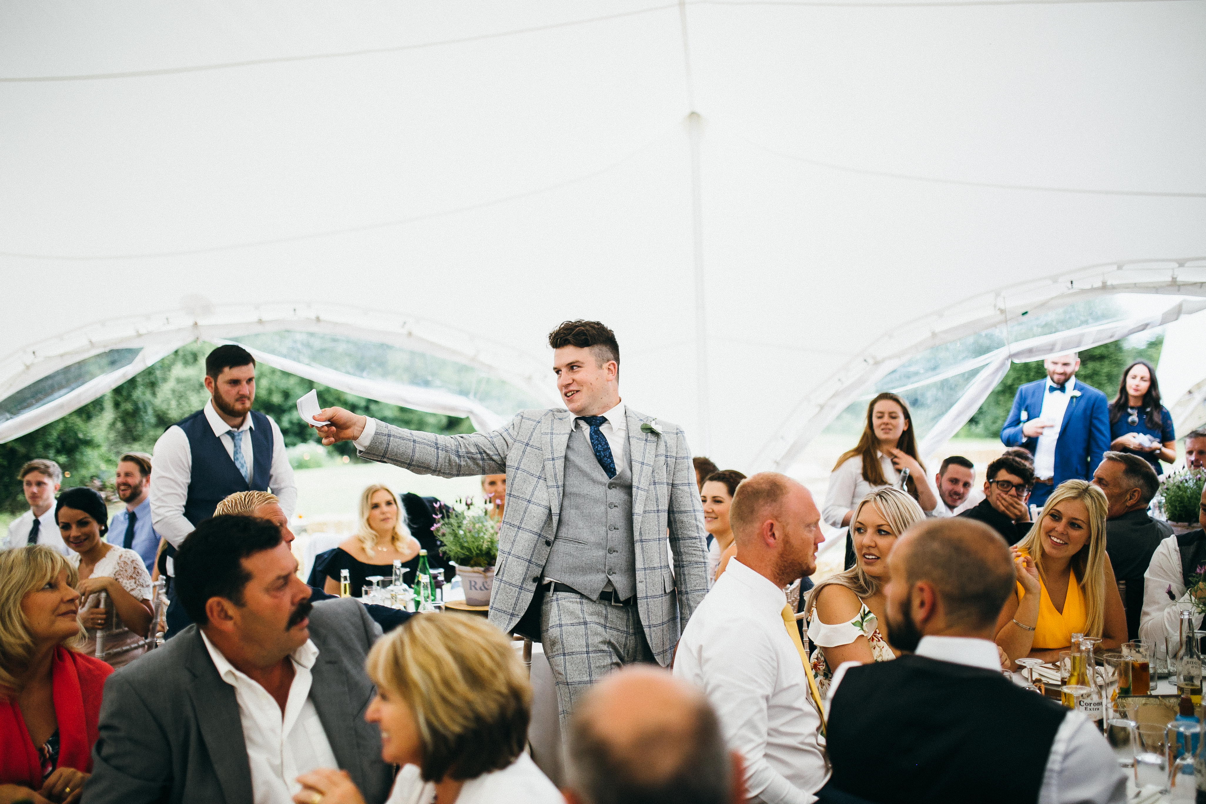 colorful rustic and vintage tipi wedding photography in surrey