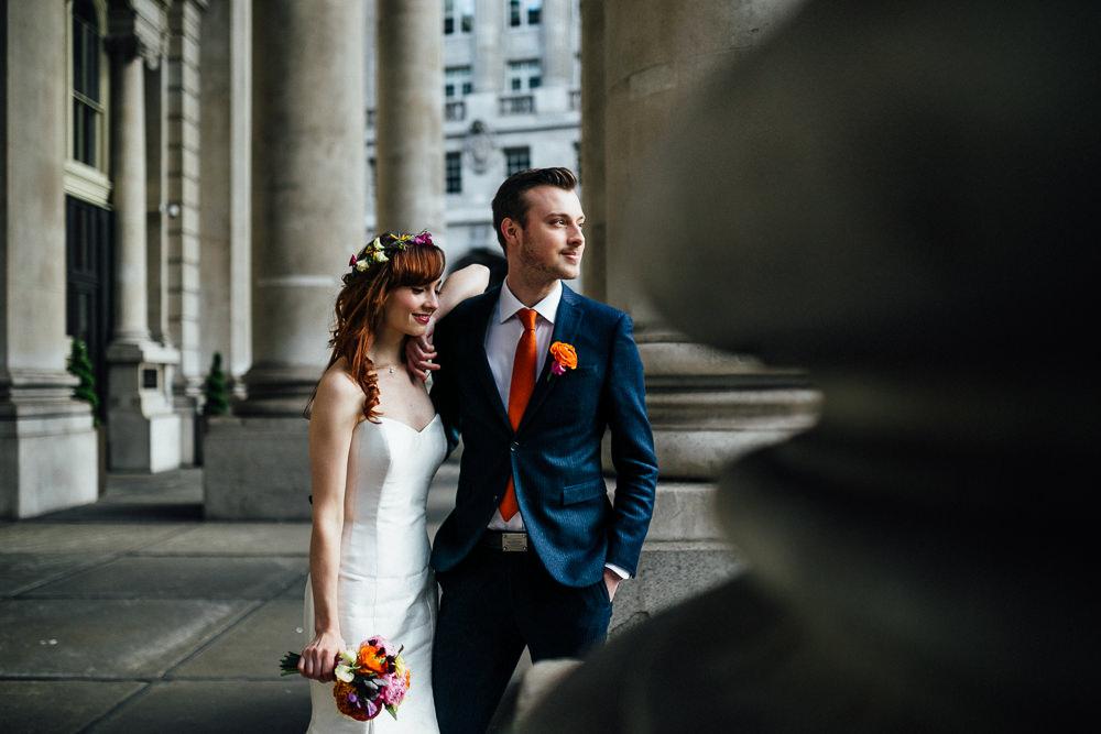 london wedding photography in bank elegant london pub wedding london wedding photographer ban