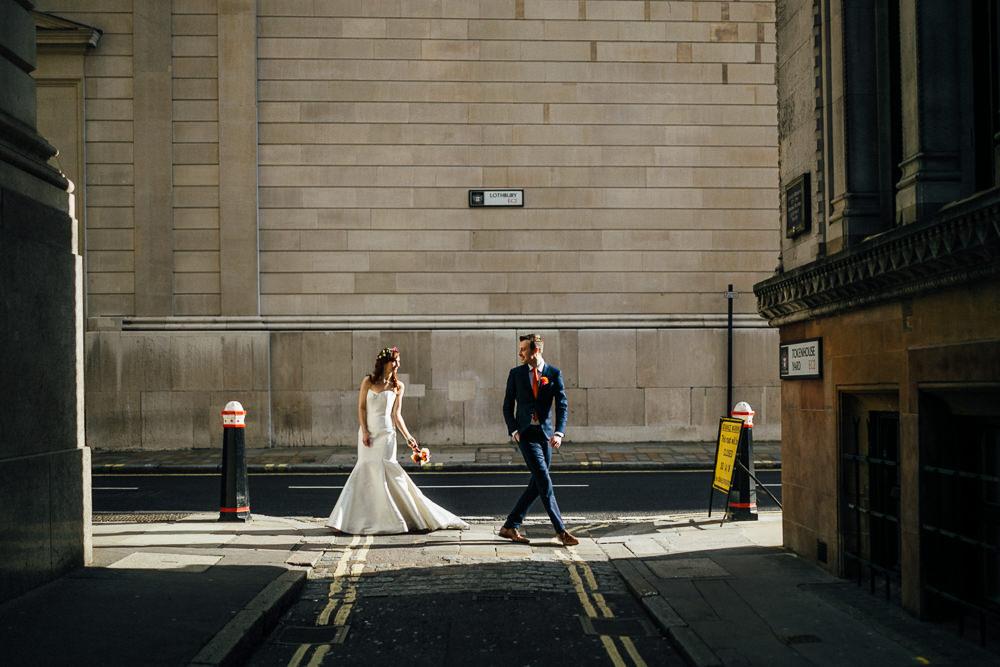 london wedding photography in bank elegant london pub wedding london wedding photographer bank