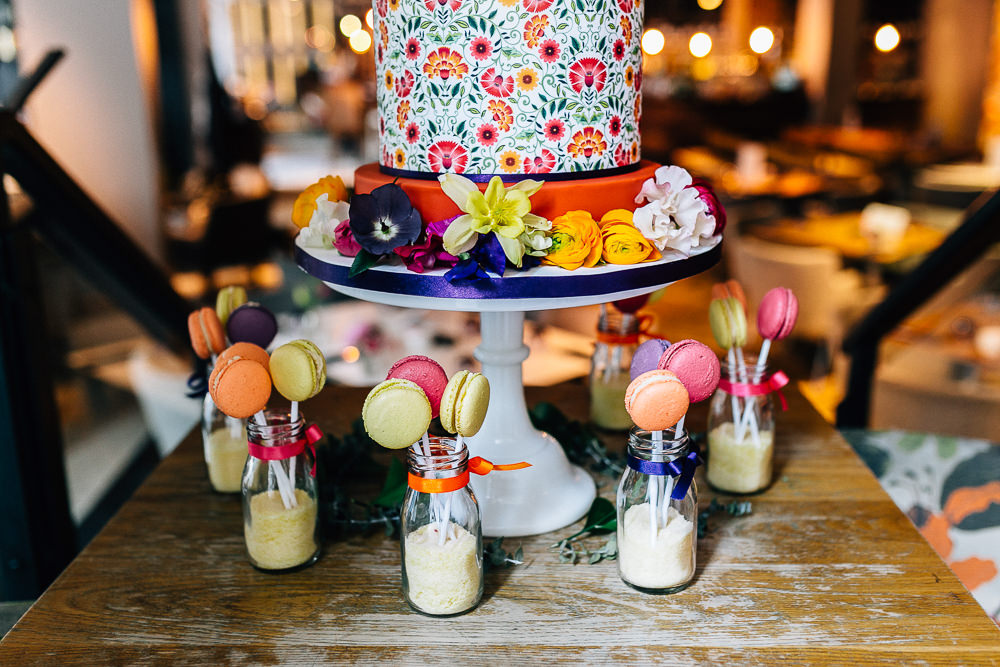 elegant london pub wedding london wedding photographer