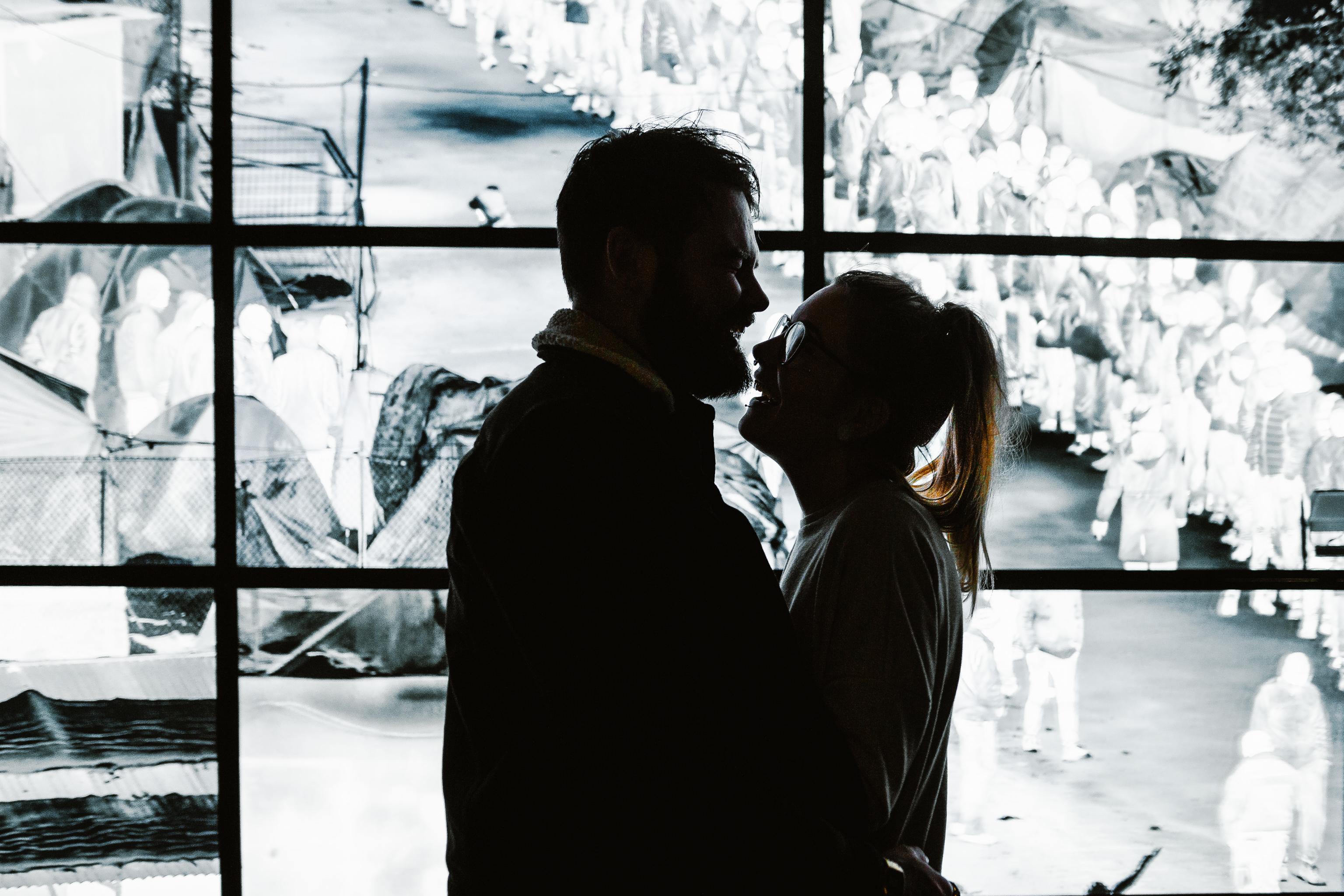 london couples portraits pre wedding barbican