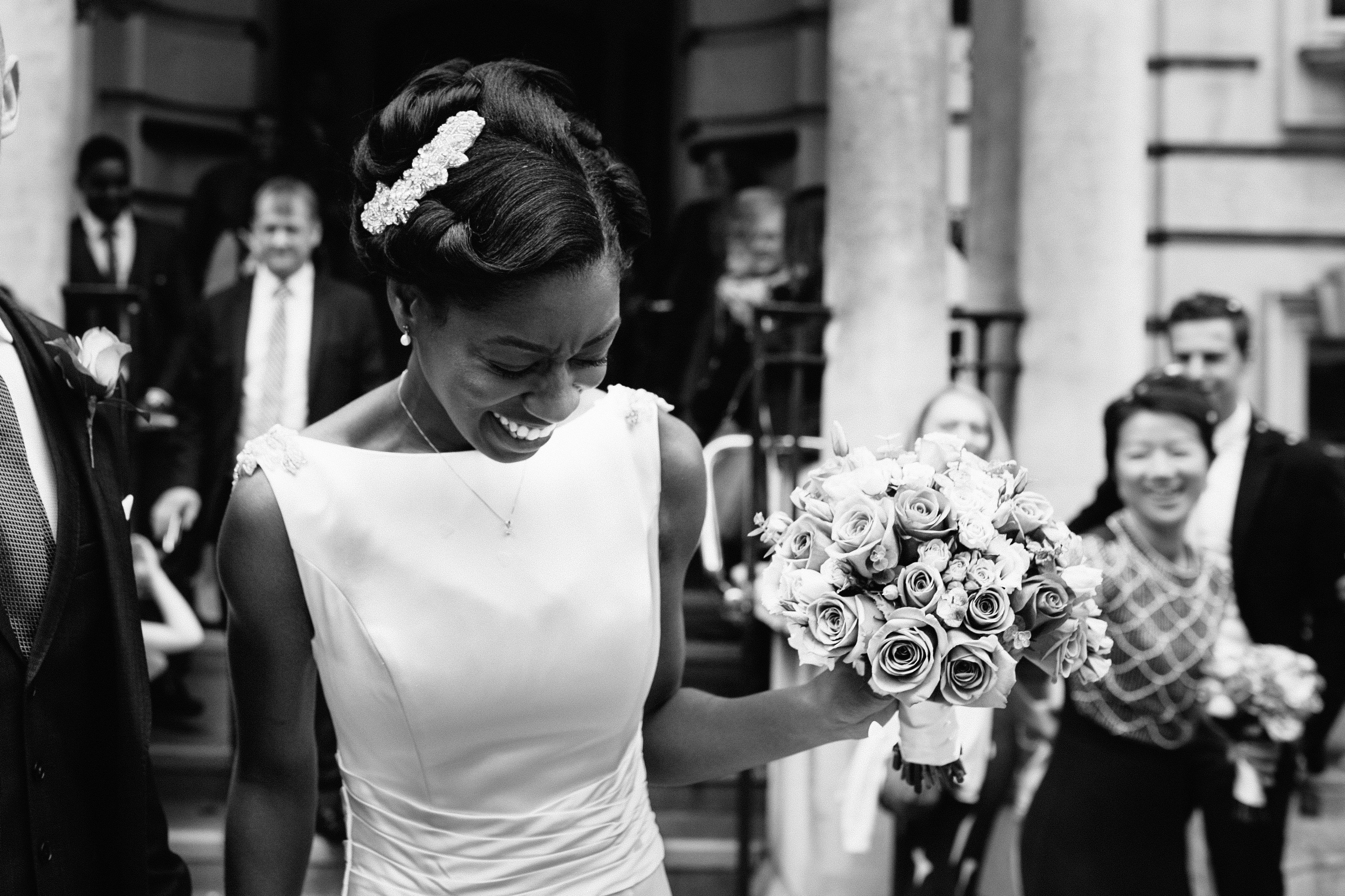london wedding at wandsworth town hall photography