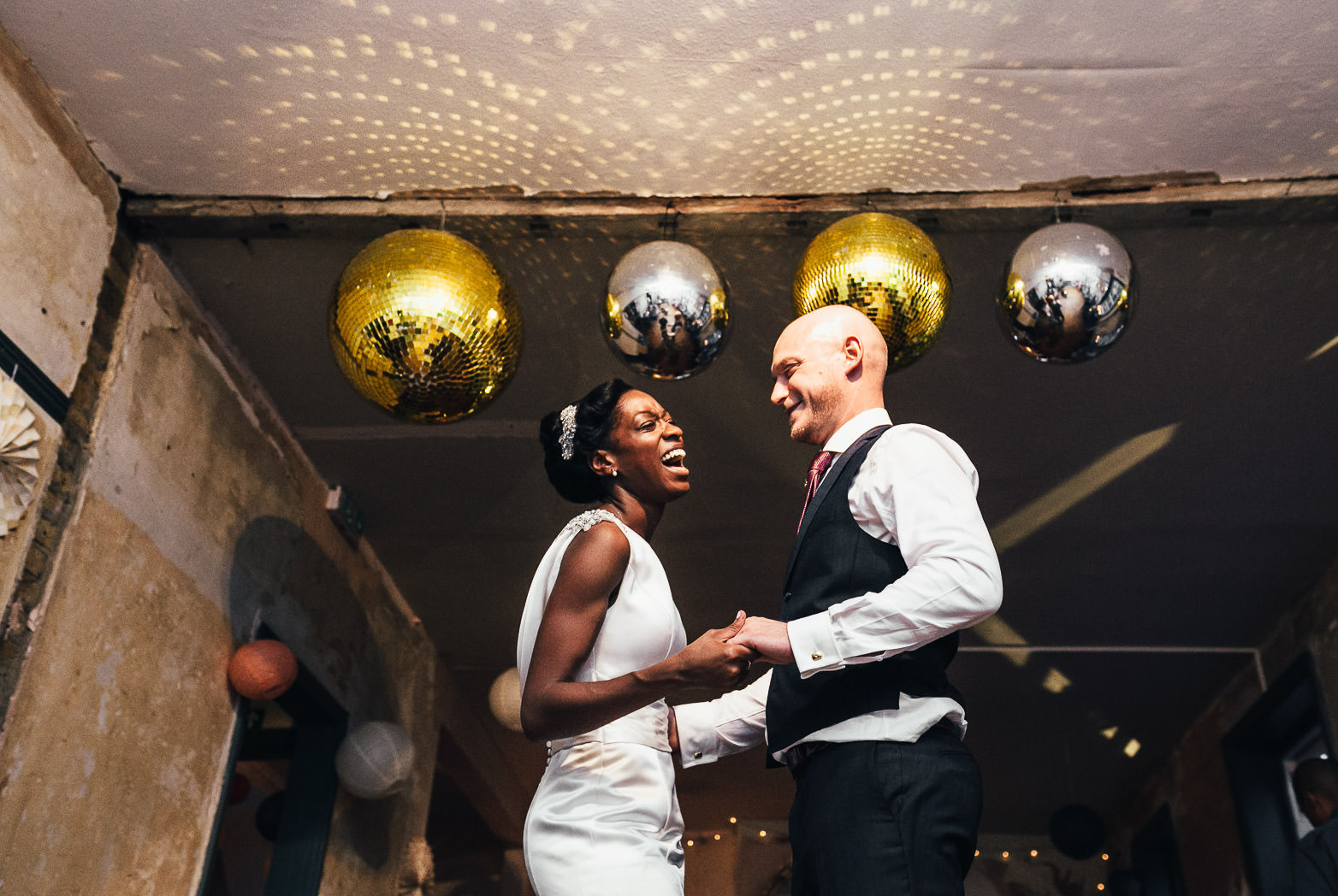 london fun wedding photopraphy Peckham
