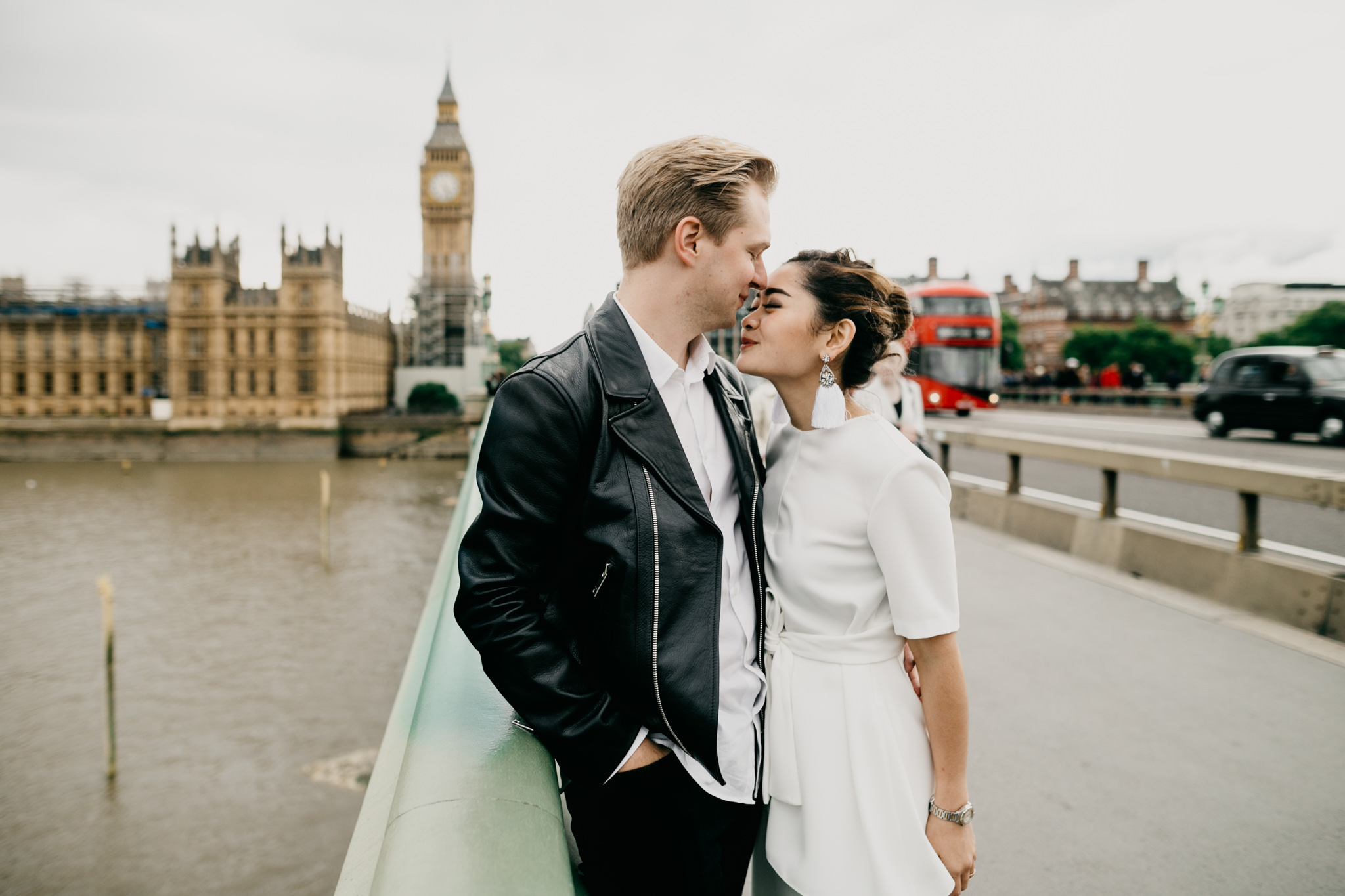big ben london engagement shoot - london engagement shoot photographer