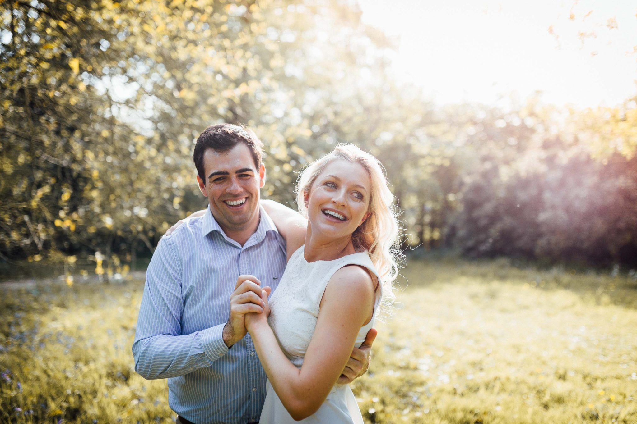 Best locations in london for engagement shoot pembroke lodge pre wedding