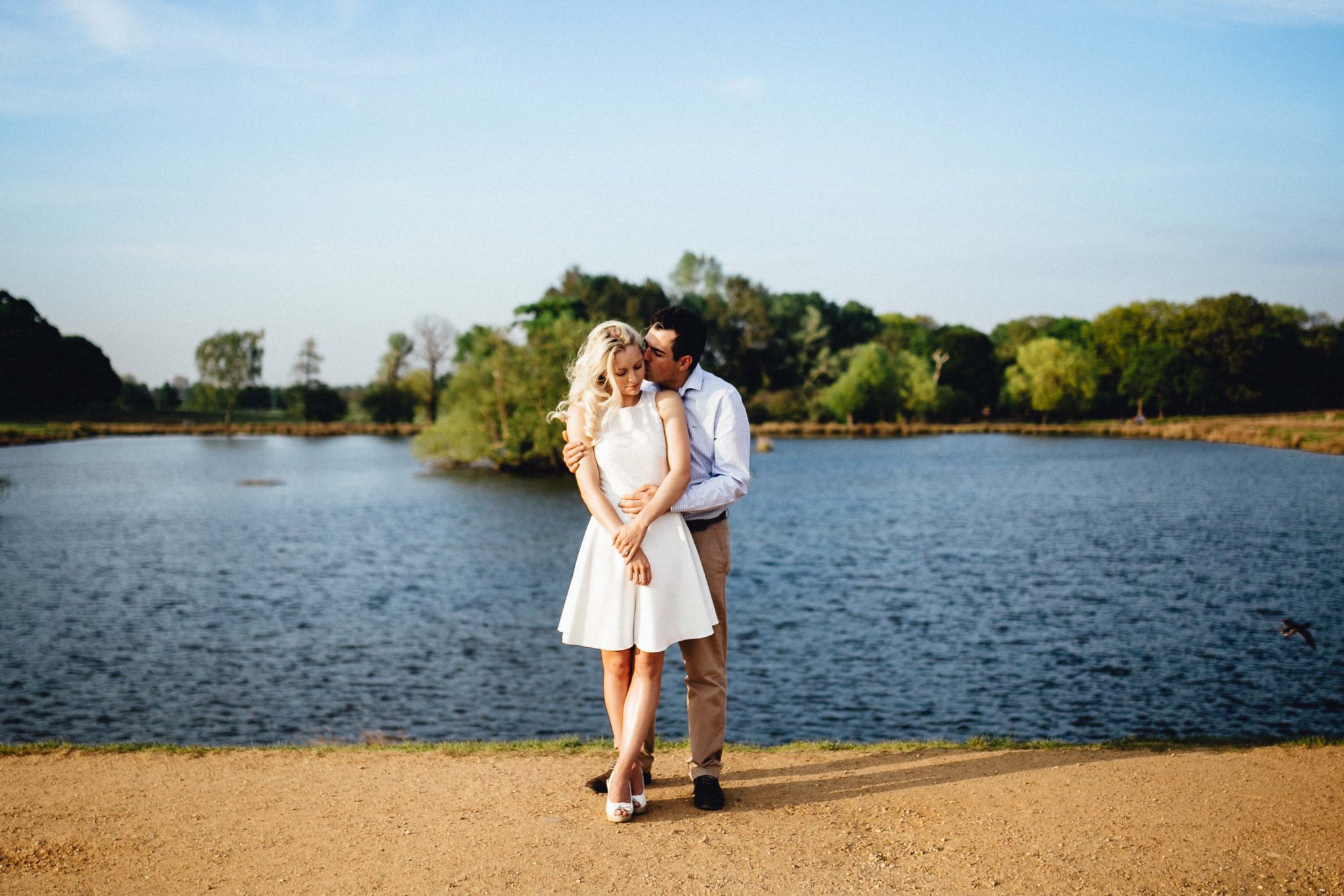 Best locations in london for engagement shoot