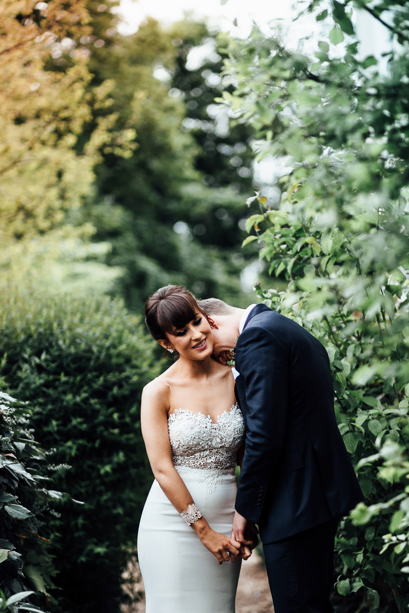 botanical wedding venues in london