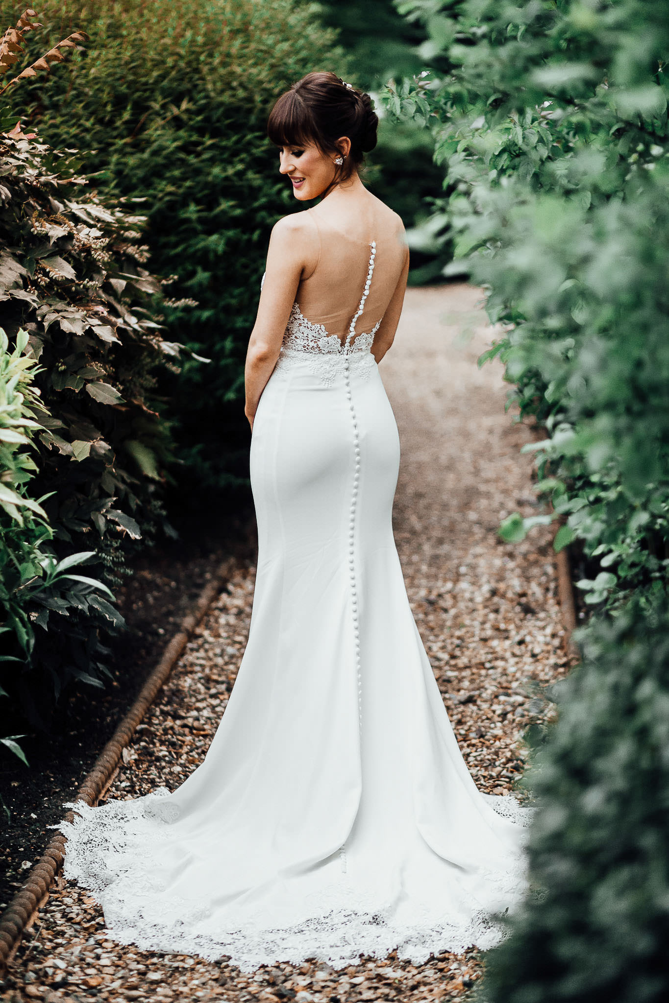 martina liana gown in london