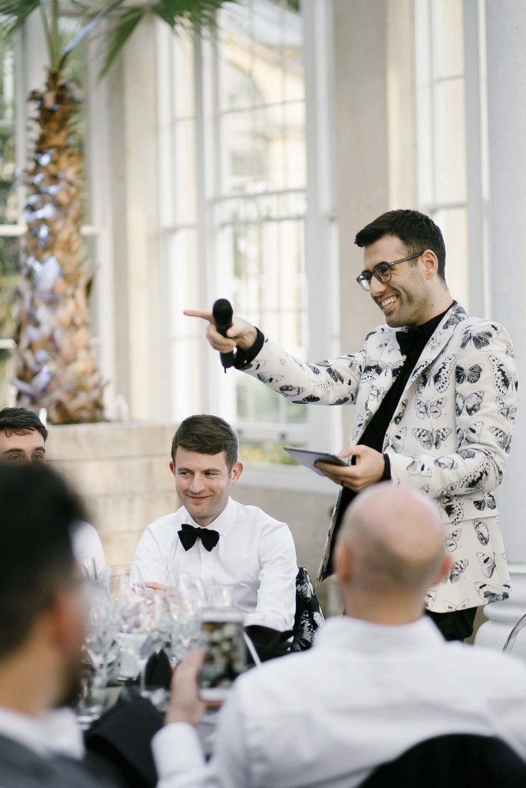 Funky Labyrinth Themed Wedding Ensign Wedding Idea 2018