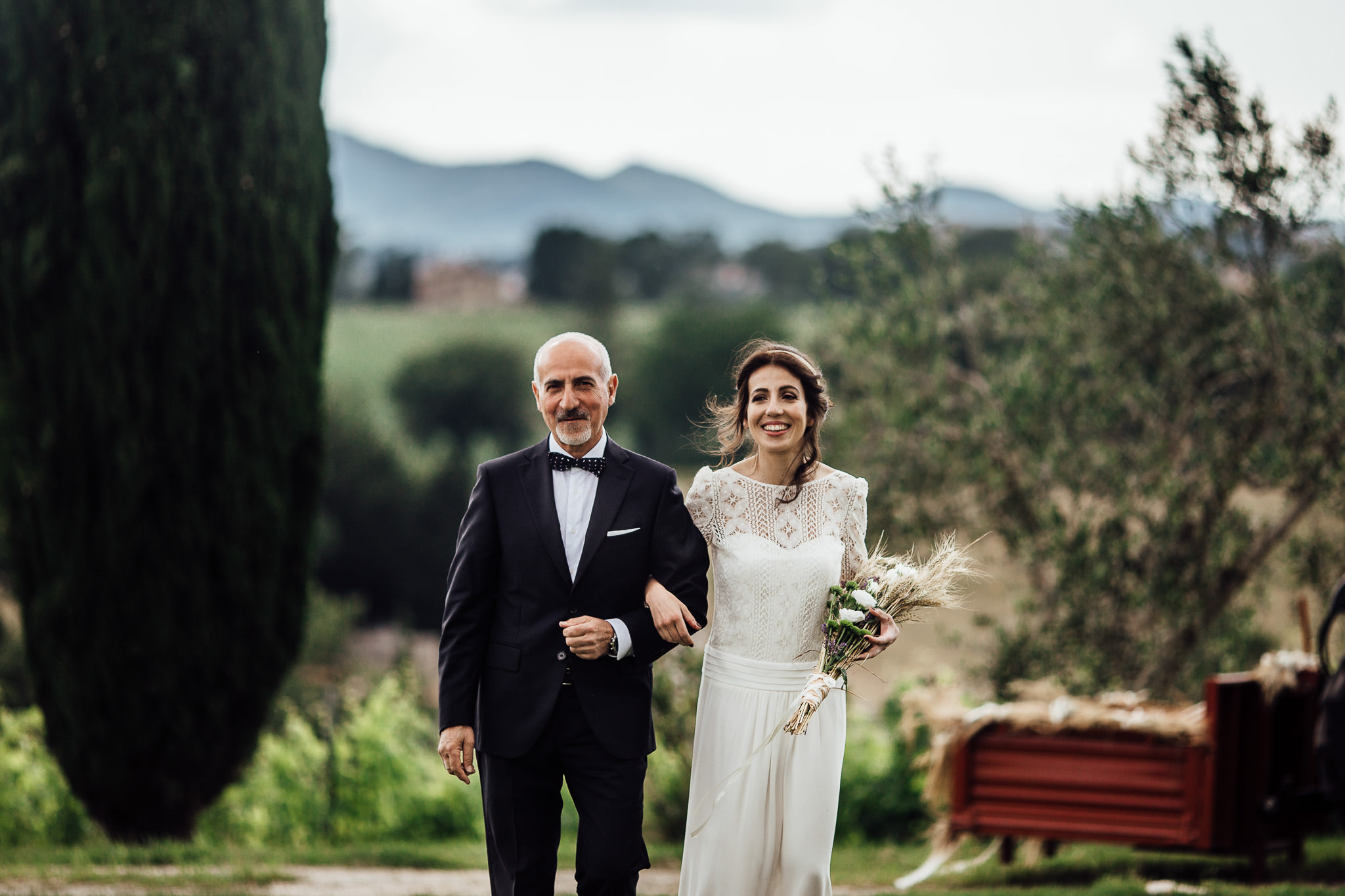 destination wedding in italy inspiration