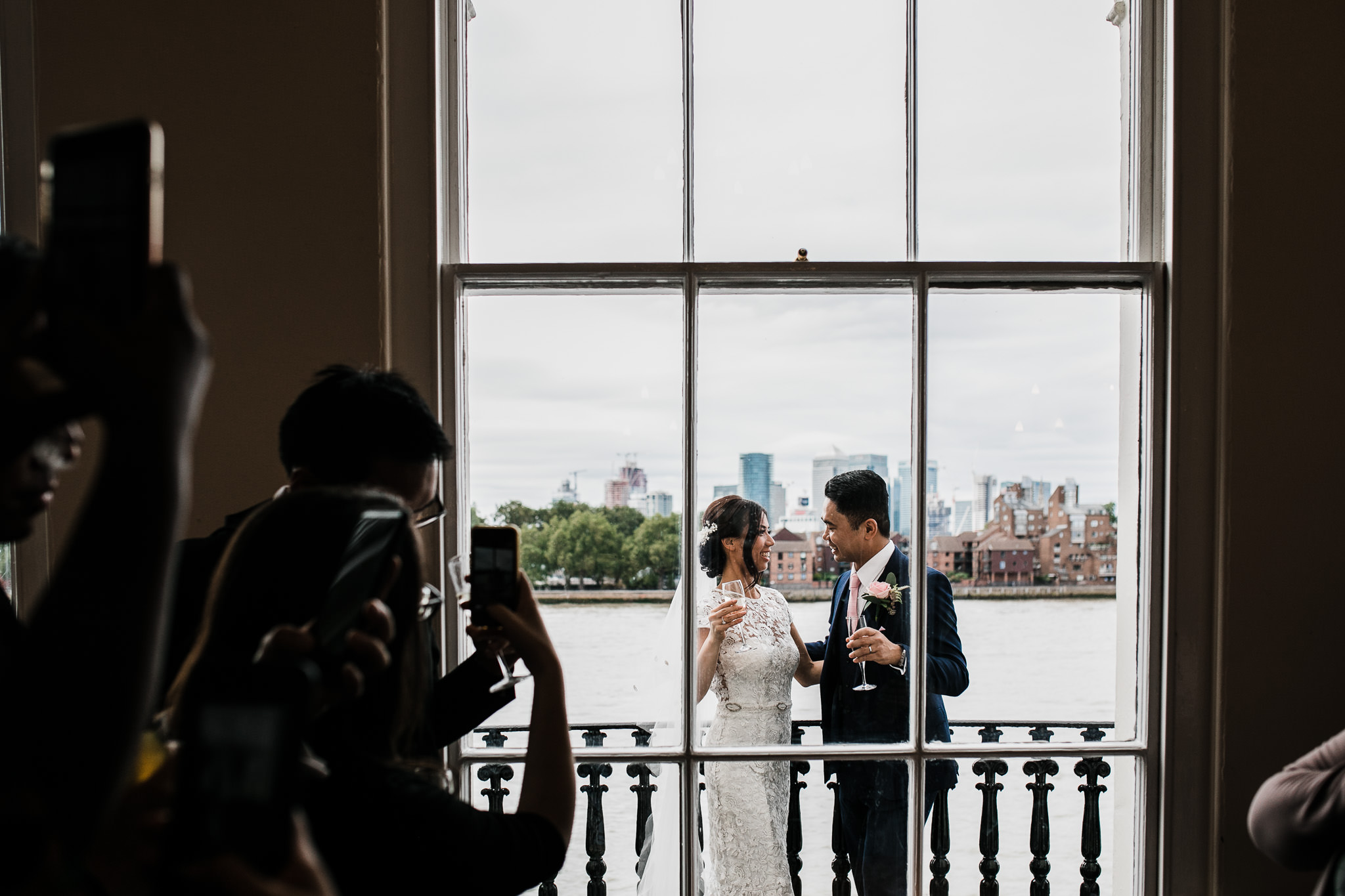 london asian colorful wedding in greenwich 2019