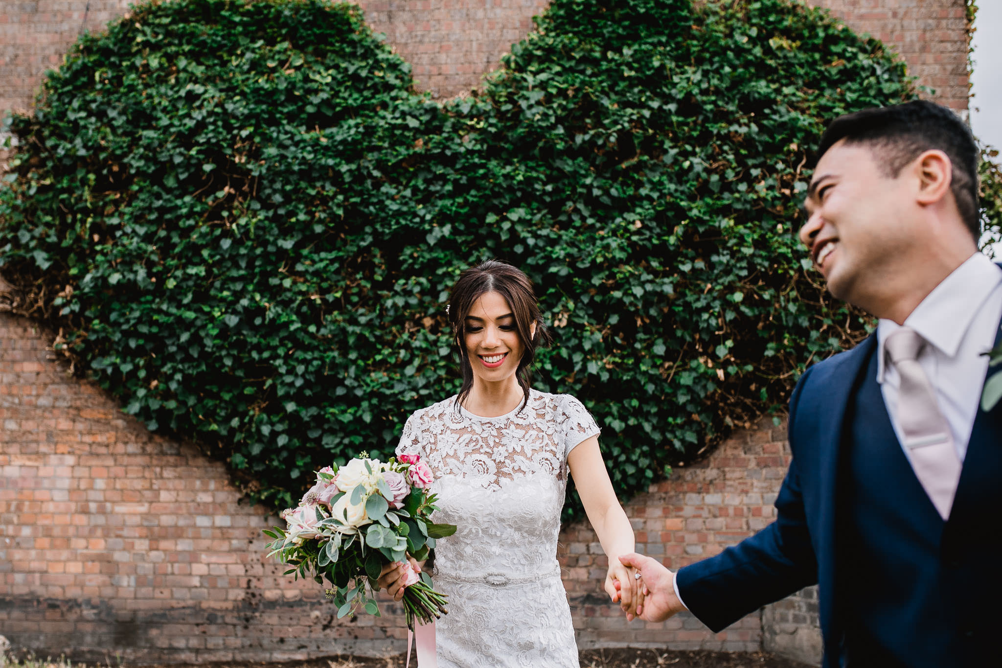 london colorful wedding in greenwich 2019