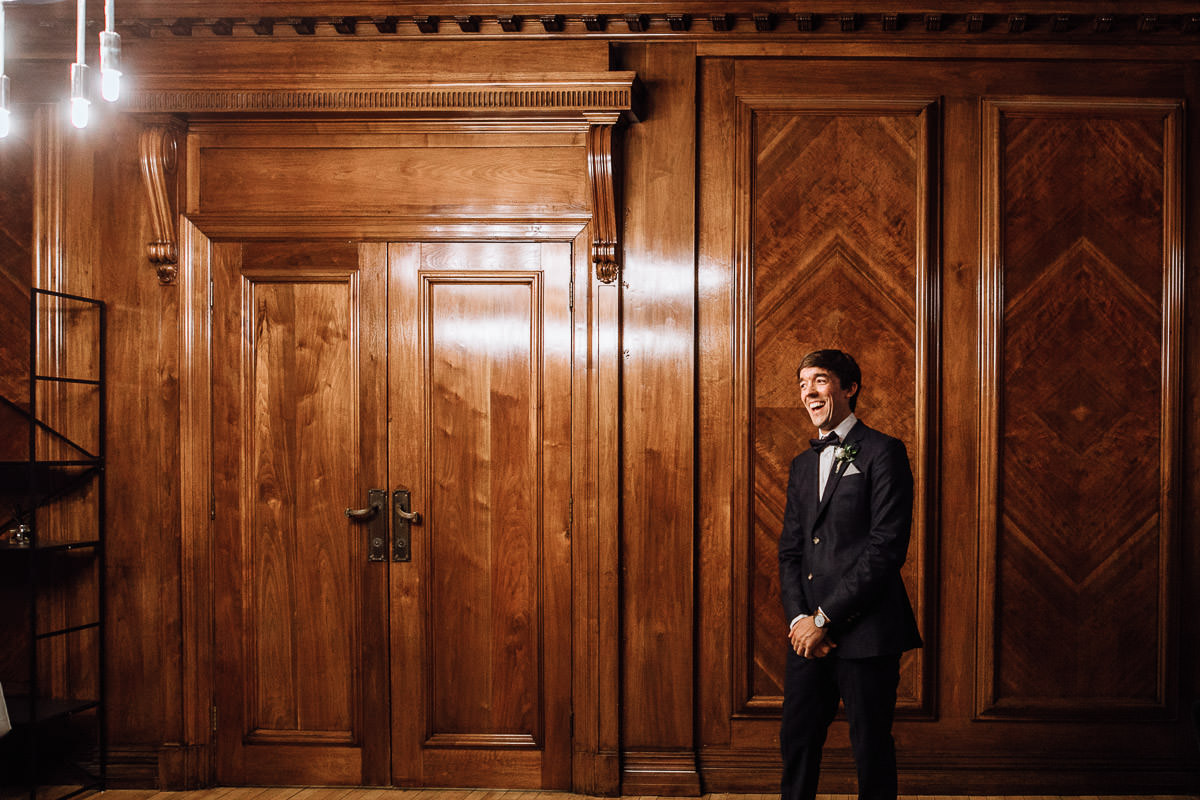 fun colorful london wedding photographer