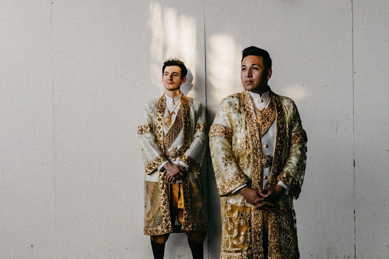 gay cambodian wedding